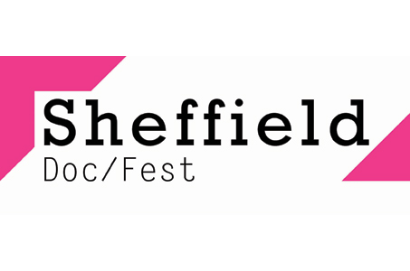 Copied from Realscreen - Sheffield Doc/Fest 2014 logo