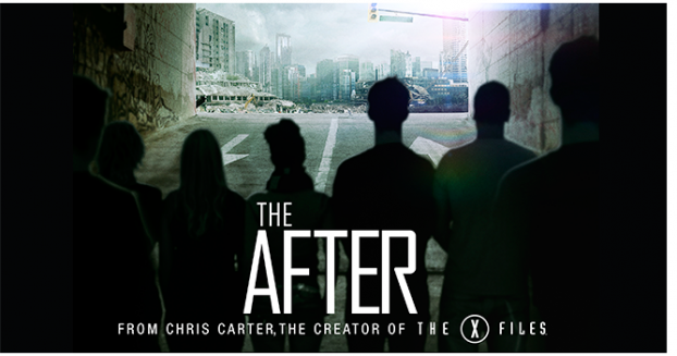 theafter