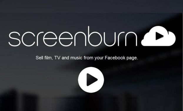 Screenburn