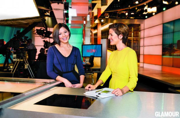 Step Into My Office with Alex Wagner