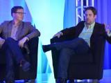 Michael Greer, Co-Founder and CTO TAPP TV, Dan Sacher  Senior Vice President VH1.