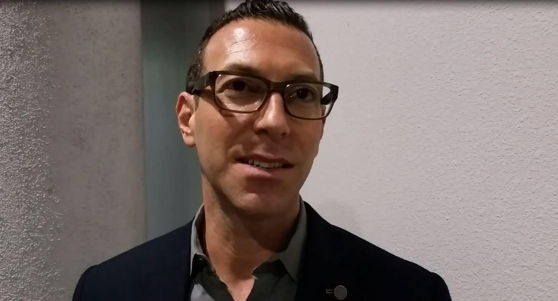 CES Dan Goodman