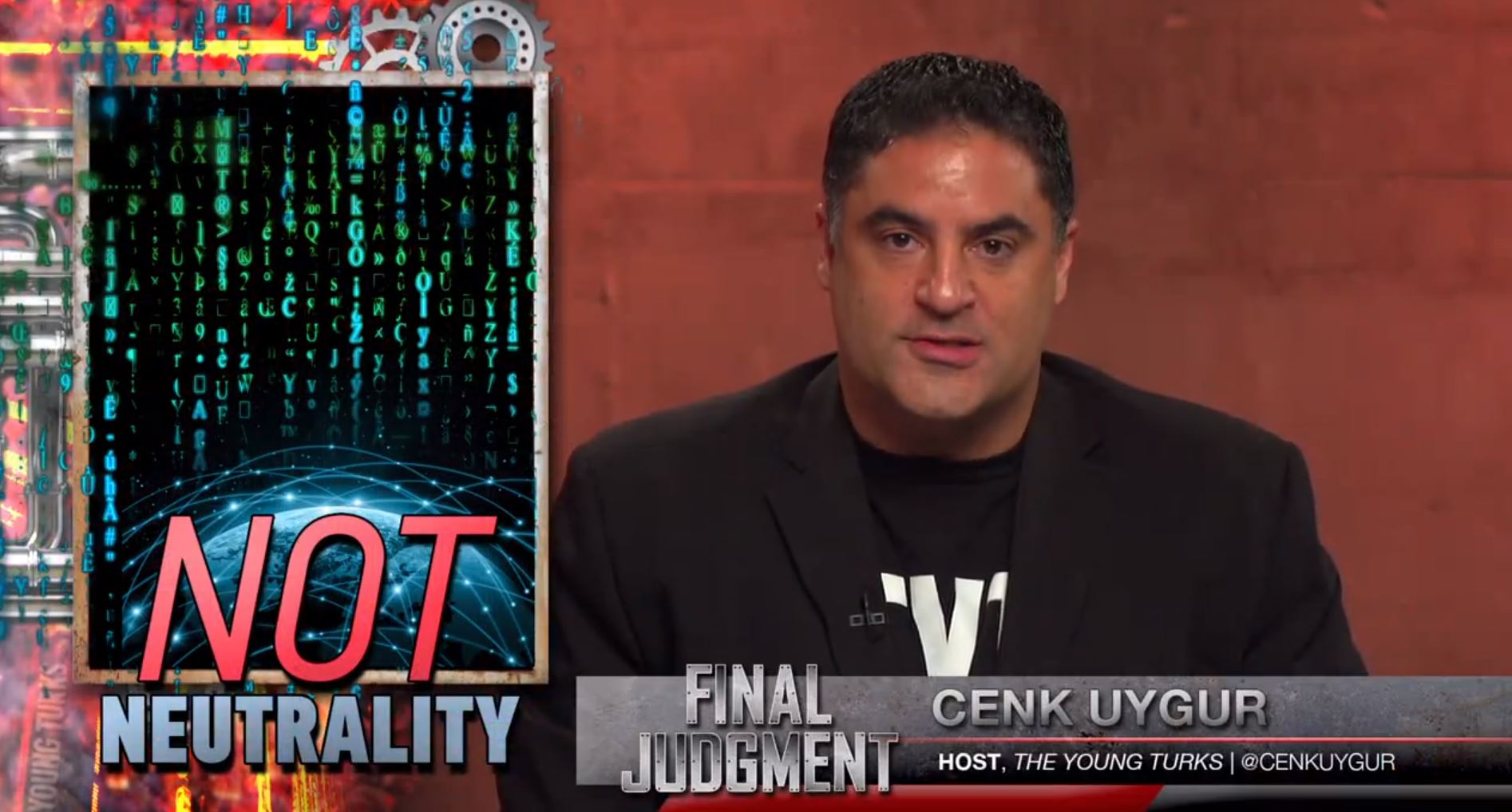 Young Turks Final Judgment