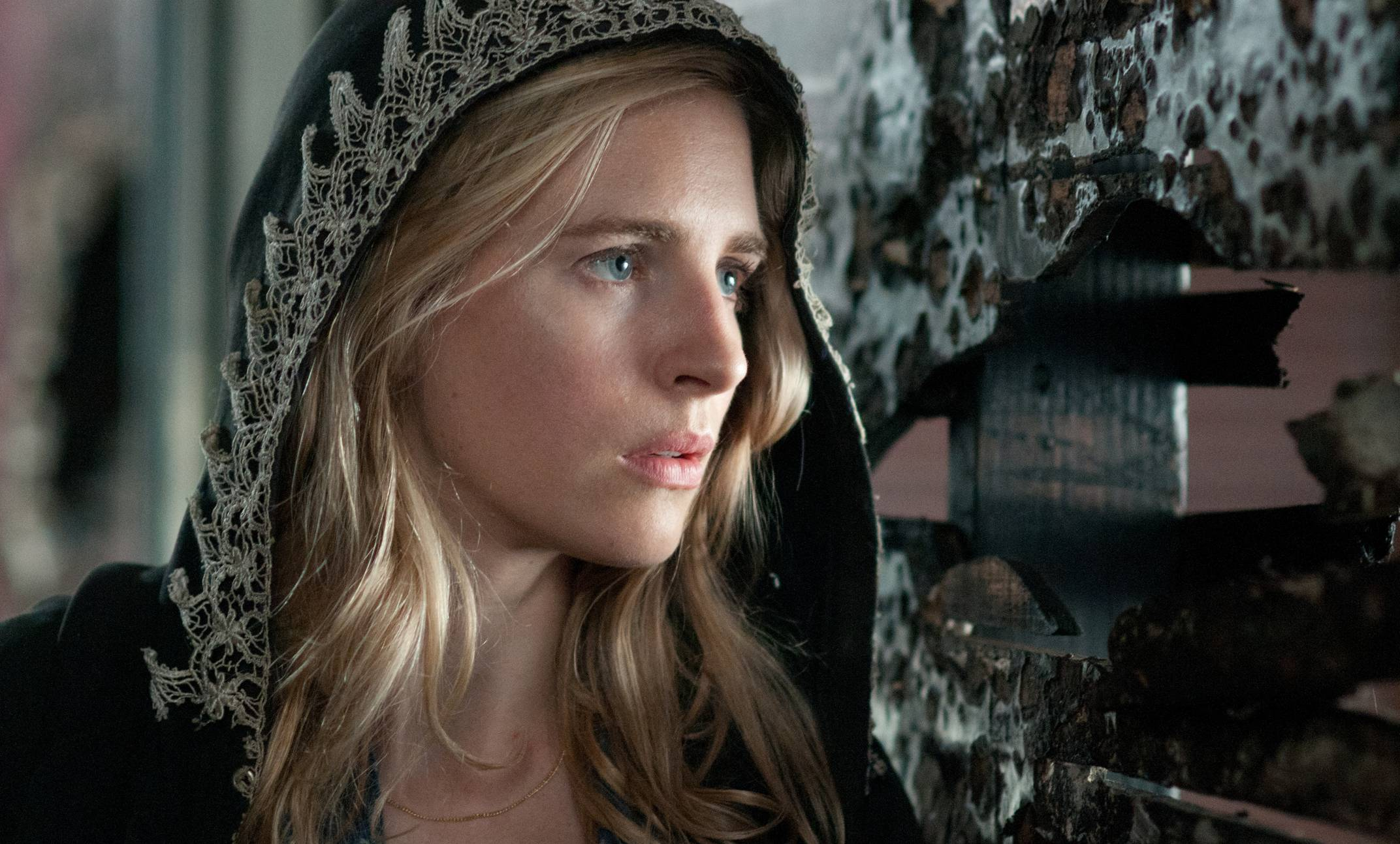 Brit Marling The East