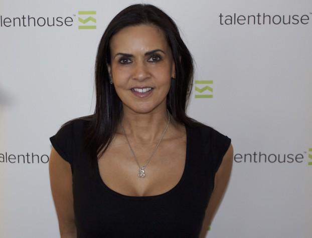 Maya Bogle co-founder of Talenthouse copy