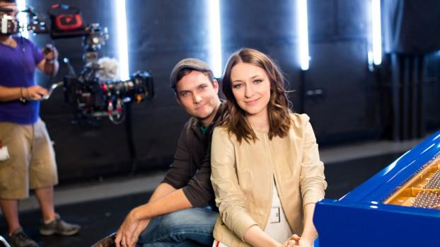 Sonya & Tom