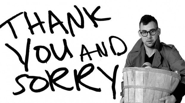 Thank You and Sorry 2