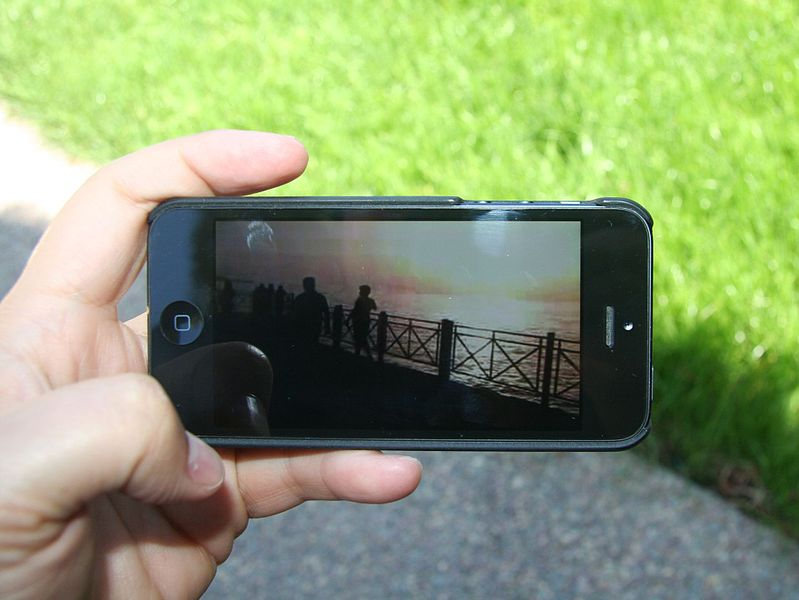 Mobile Video iPhone