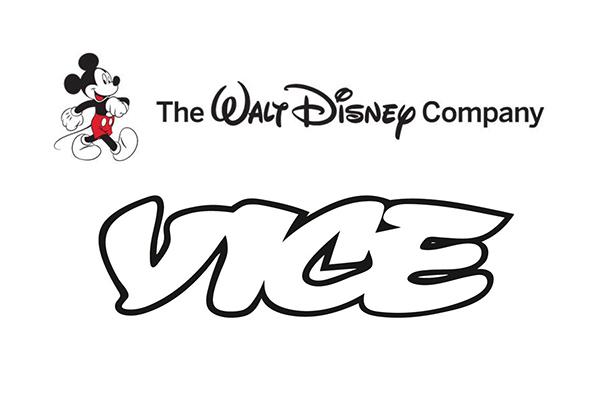 Vice-Walt-Disney